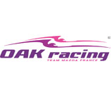 logo OAK Racing